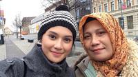 Momen Kebersamaan Indah Permatasari dan Ibunya (Sumber: Instagram/indahpermatas)