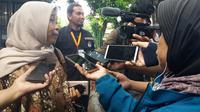 Ketua KPU Sulsel tegaskan akan atasi masalah ratusan napi di Makassar yang terancam tak mencoblos di Pemilu 2019 (Liputan6.com/ Eka Hakim)