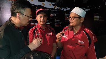 Menikmati 40 Jenis Kopi Nusantara di Cafe Rumah Kopi
