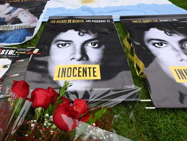 10 Tahun Kematian Michael Jackson