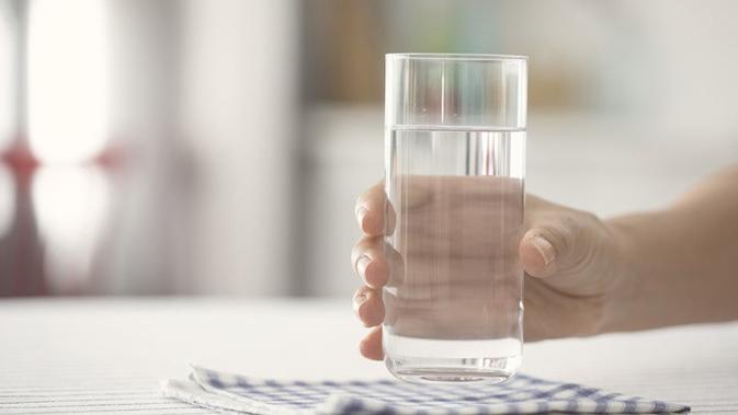 Puasa Minum Air Putih Setahun, Wanita Ini Klaim Tubuhnya Jadi Sehat - Hot  Liputan6.com
