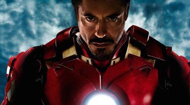 [Bintang] Ini 8 Tokoh di film Superhero yang Paling Kaya Raya