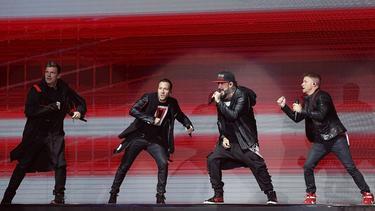 [Fimela] Backstreet Boys