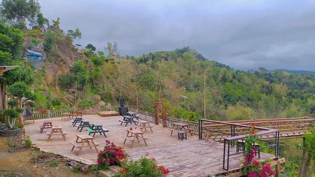 Tak Sanggup Gaji Karyawan Pemilik Jual Objek Wisata Gunung Kuniran Di Yogyakarta Lifestyle Liputan6 Com