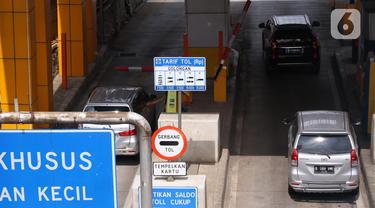 Kementerian PUPR Siap Terapkan Teknologi Transaksi Pembayaran Tol Non-Tunai Tanpa Sentuh