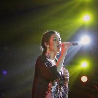 Raisa dan Bunga Citra Lestari. (Bambang E Ros/Fimela.com)