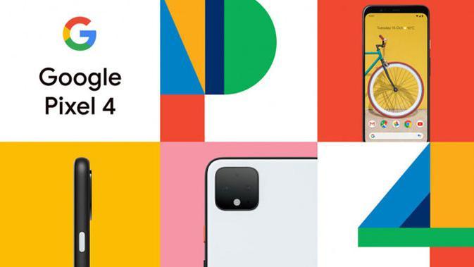 Bocoran harga Google Pixel 4. (Doc: 9to5Google)
