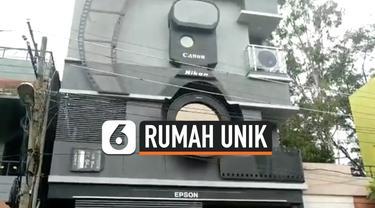 Thumbnail rumah berbentuk kamera