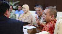 Wakil Gubernur Kaltim Hadi Mulyadi. (Dok. Humas Pemprov Kaltim)