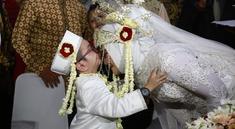 Daus Mini danSelviana Hana Wijaya