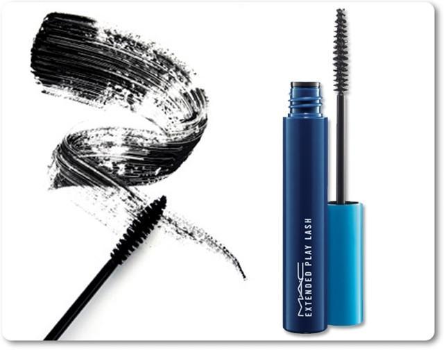 mac extended lash mascara