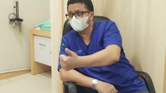 Epidemiolog Imbau Warga Riau Waspada Potensi Gelombang Ketiga Covid-19