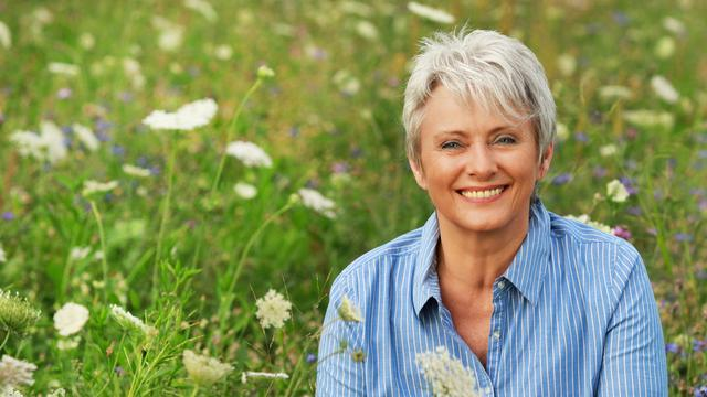 Tetap Positif Memasuki Masa Menopause dengan Tips Ini (absolutimages/Shutterstock)