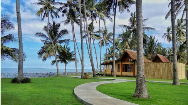 Disebut Jadi Lokasi KKN di Desa Penari, Ini 5 Wisata ...