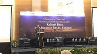 Kepala Badan Pengkajian dan Pengembangan Perdagangan Kemendag, Kasan. Merdeka.com/Yayu Agustini Rahayu