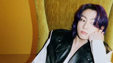 Jungkook BTS. (Big Hit Music via Soompi)