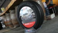 PT Gajah Tunggal Tbk meluncurkan produk terbaru, GT Radial Savero SUV