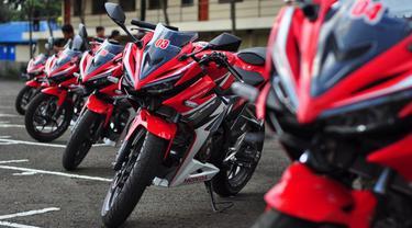 Target Penjualan Honda CBR150R Naik