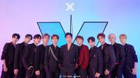 X1 (Sumber: tvN)