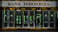 Bank Indonesia (ROMEO GACAD / AFP)