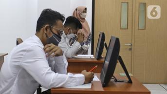 Tes SKD CPNS 2021 Dijadwal Ulang, Jadwal Proses Seleksi CASN Ikut Berubah?