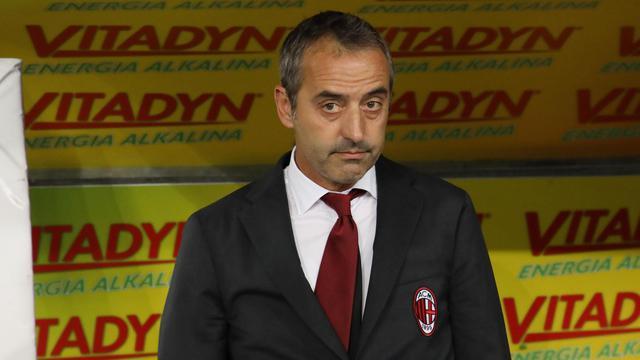 Gol Penalti Piatek Antar AC Milan Tekuk Hellas Verona