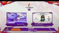 Ketua Pelaksana Piala Menpora Esports 2020 Giring Ganesha. (foto: istimewa)