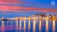 Ilustrasi Foto Ibiza (iStockphoto)