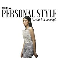 Personal Style Mawar Eva de Jongh
