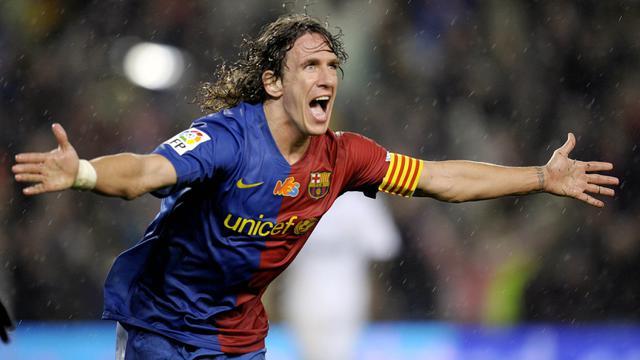 Carles Puyol dan 4 Pemain Top Eropa yang Setia dengan Satu Klub - Dunia  Bola.com