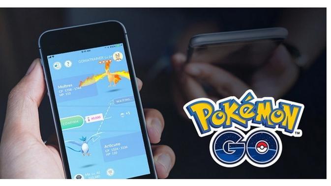 Pokemon GO (sumber: nintendolife)