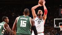 Toronto Raptors vs Milwaukee Bucks (NBA)