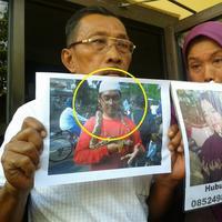 Bahrun Naim diketahui orang Indonesia pertama yang bergabung dengan ISIS. Dia diduga menjadi pelaku bom Sarinah.   via: istimewa