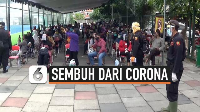 Berita Covid 19 Surabaya Hari Ini Kabar Terbaru Terkini Liputan6 Com