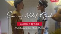 Besok, Web Series Sarung Milik Ayah Tayang Perdana di Vidio. sumberfoto: Vidio