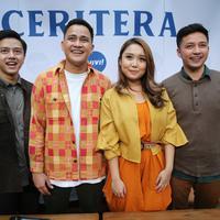 Hivi (Adrian Putra/Fimela.com)