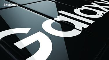 Bocoran terbaru Galaxy S10. (Doc: Samsung)
