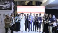 Pusat perbelanjaan Senayan City memberikan promo dan diskon serba 12 untuk rayakan ulang tahunnya. (Foto: Dok. Senayan City)