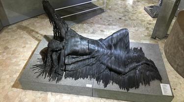 Patung Nyoman Nuarta