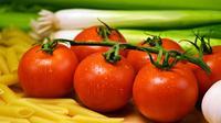 Ilustrasi tomat (dok. Pixabay.com/Putu Elmira)