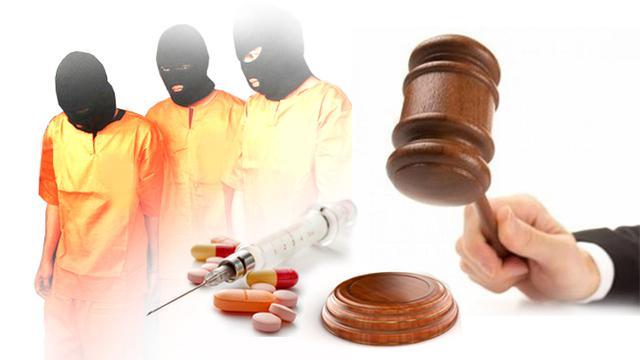 Hasil gambar untuk hukuman mati pengedar narkoba