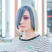 Tren warna rambut 2019 | unsplash.com