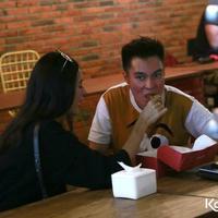 Baim Wong (fotografer: Agus Kapanlagi.com)