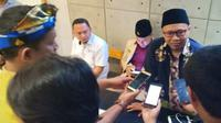 Ketua Umum Pemuda Muhammadiyah Sunanto (Foto: Merdeka.com)