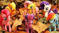 My Little Pony (dok. Instagram @mylittlepony/https://www.instagram.com/p/CFcfLWvAuVS/)
