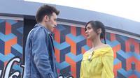 Meet and Greet 1 tahun Sinetron Anak Langit di Mall Metropolitan (Nurwahyunan/bintang.com)