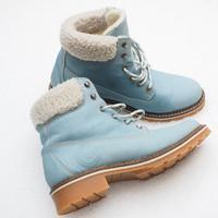 ilustrasi sepatu boots/copyright Pixabay