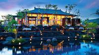 Berikut fasilitas dan destinasi wisata yang bikin Raja Salman dan Rombongan nyaman dan betah berada di Bali.