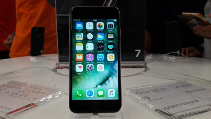 Daftar Lengkap Harga Iphone 6 Dan Iphone 6s Mulai Dari Baru Hingga Bekas Tekno Liputan6 Com