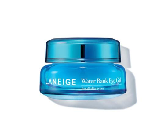 Laneige Water Bank Eye Gel/copyright sociolla.com